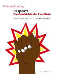 Christian Broecking: Respekt!, Buch