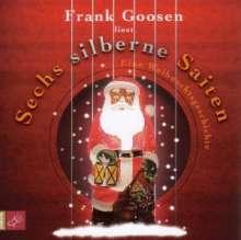 Sechs silberne Saiten. CD, 2 CDs