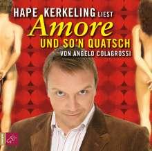 Angelo Colagrossi: Amore und so'n Quatsch, 2 CDs