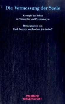 Die Vermessung der Seele, Buch