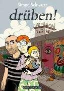 Simon Schwartz: drüben!, Buch