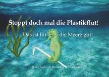 Ina Krüger: Stoppt doch mal die Plastikflut!, Buch