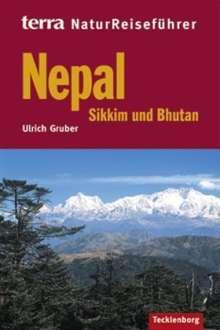 Ulrich Gruber: Nepal, Buch