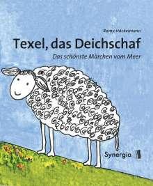 Romy Häckelmann: Texel, das Deichschaf, Buch
