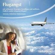 Antonia Arboleda-Hahnemann: Flugangst, CD