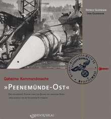 Dietrich Gildenhaar: Geheime Kommandosache: Peenemünde-Ost, Buch