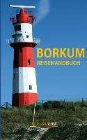Ulrike Katrin Peters: Borkum Reisehandbuch, Buch
