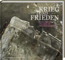 Aleida Assmann: KRIEG und FRIEDEN, Buch