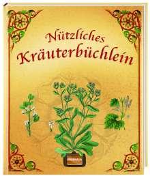 Nützliches Kräuterbüchlein, Buch