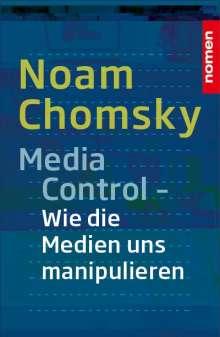 Noam Chomsky: Media Control, Buch