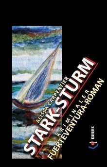 Alissa Carpentier: Stark-Sturm, Buch