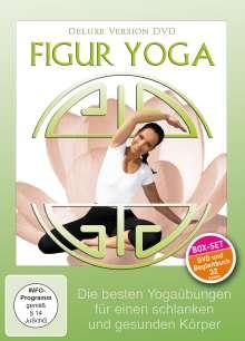 Figur Yoga (Deluxe Version), DVD