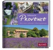 Sehnsucht Provence - Mein immer währender Geburtstagskalender, Buch