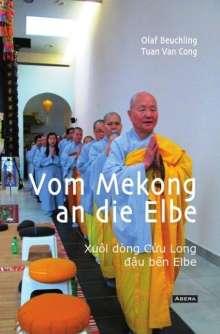 Olaf Beuchling: Vom Mekong an die Elbe, Buch