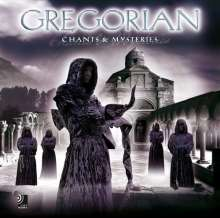 Gregorian: Chants & Mysteries, 4 CDs