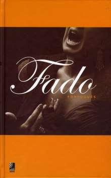 Fado Portugues, CD