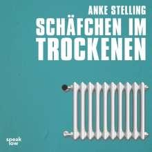 Anke Stelling: Schäfchen im Trockenen, MP3-CD