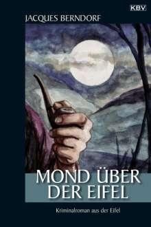 Jacques Berndorf: Mond über der Eifel, Buch