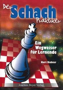 Kurt Richter: Der Schachpraktiker, Buch