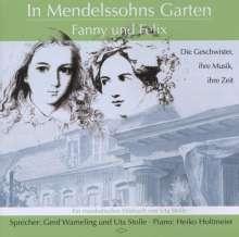 In Mendelssohns Garten - Fanny und Felix, CD