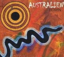 Australien Hören, CD