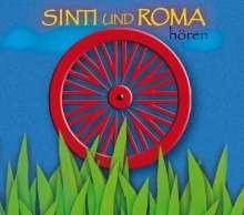 Sinti und Roma hören, CD