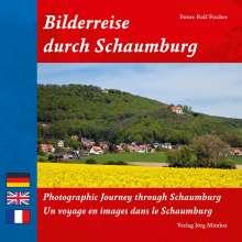 Jörg Mitzkat: Bilderreise durch Schaumburg, Buch