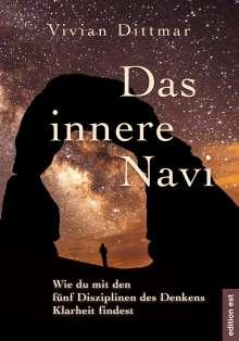 Vivian Dittmar: Das innere Navi, Buch