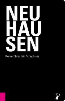 Martin Arz: Neuhausen, Buch