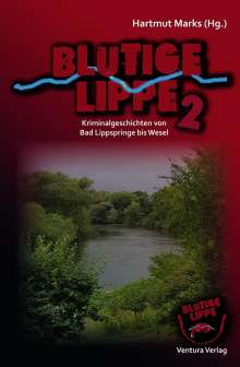 Magnus See: Blutige Lippe 2, Buch