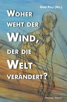 Thorsten Trelenberg: Woher weht der Wind, der die Welt verändert?, Buch