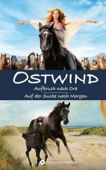Lea Schmidbauer: Ostwind, Buch