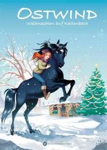 Thilo: Ostwind 04- Weihnachten auf Kaltenbach, Buch