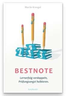 Martin Krengel: Bestnote, Buch