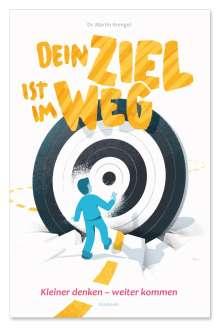Martin Krengel: Dein Ziel ist im Weg, Buch
