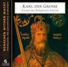 Karl der Große Charlemagne, 2 CDs