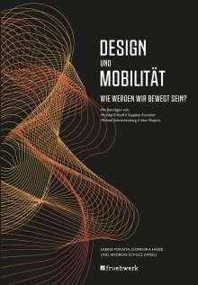 Design und Mobilität, Buch