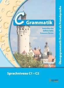 Anne Buscha: C-Grammatik, Buch