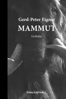 Gerd-Peter Eigner: Mammut, Buch