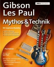 Gibson Les Paul, Buch