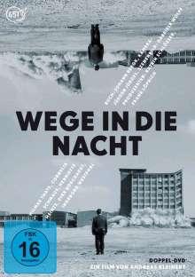 Wege in die Nacht, 2 DVDs