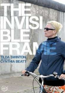 The Invisible Frame (OmU), DVD