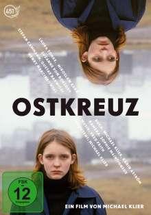 Ostkreuz, DVD