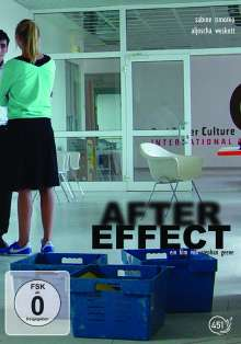 After Effect, DVD