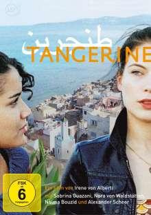Tangerine, DVD