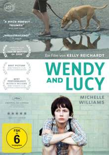 Wendy And Lucy (OmU), DVD