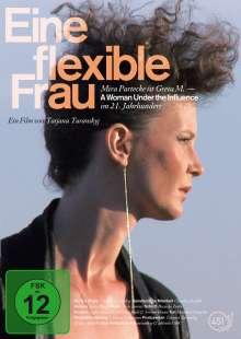 Eine flexible Frau, DVD