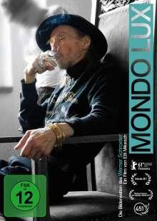 Mondo Lux - Die Bilderwelten des Werner Schroeter, DVD