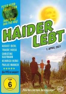 Haider lebt - 1. April 2021, DVD