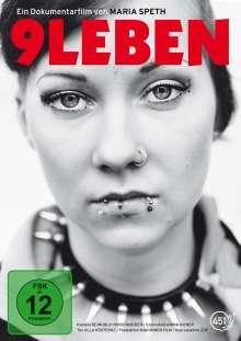 9 Leben, DVD